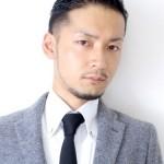 サラリーマン30代、40代のビジネスライクなおすすめ髪型